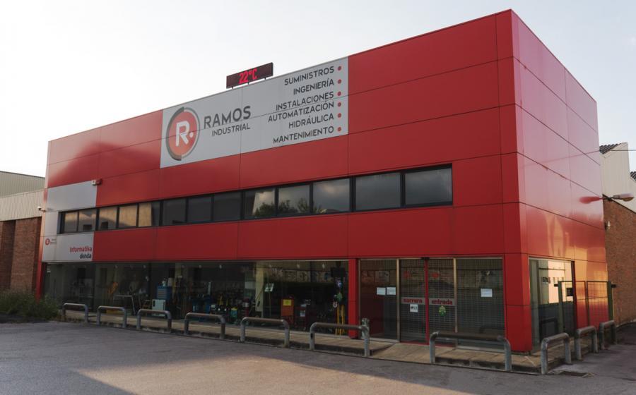 Electricidad Ramos Y Cia S L Electricians And More Sakanako